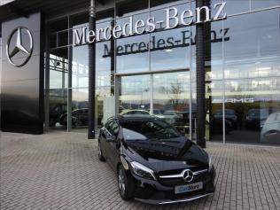 Mercedes-Benz Třídy A A 200 d AUTOMAT Urban