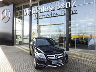 Mercedes-Benz GLK 220 CDI 4MATIC *Navi
