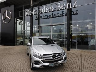 Mercedes-Benz GLE 350 d 4M AIRMATIC
