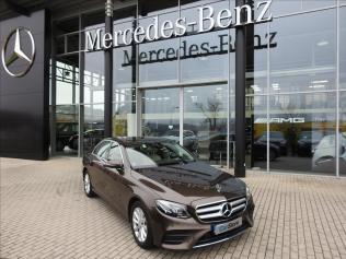 Mercedes-Benz E 220 d AMG / Exclusive