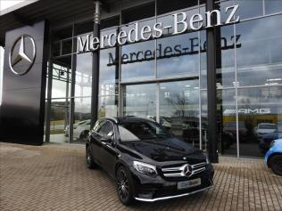 Mercedes-Benz GLC GLC 350 d 4MATIC AMG