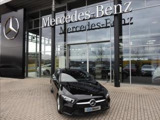 Mercedes-Benz Třídy A A 180 d Advantage *Style