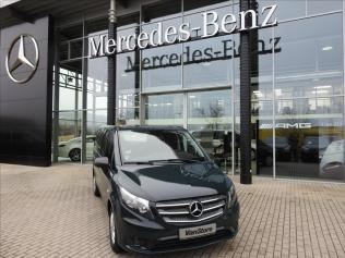 Mercedes-Benz VITO 114 CDI L Tourer Select