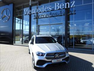 Mercedes-Benz GLE GLE 450 4MATIC