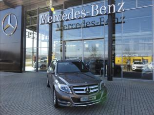 Mercedes-Benz GLK 220 CDI 4MATIC Entry