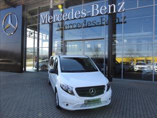 Mercedes-Benz Vito VITO 114 CDI XL Tourer