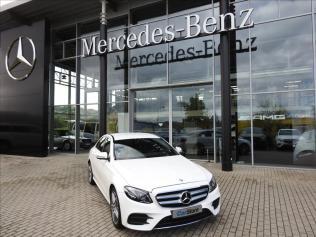 Mercedes-Benz Třídy E E 220 d AMG