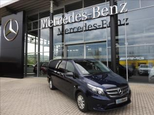 Mercedes-Benz Vito VITO 114 CDI XL Tourer Select