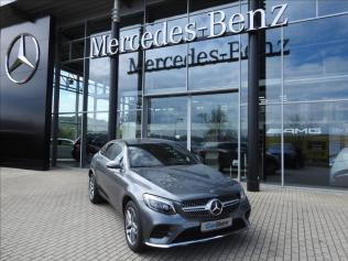Mercedes-Benz GLC GLC 220 d 4MATIC AMG coupé