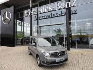 Mercedes-Benz Citan 111 CDI L KOMBI Tourer