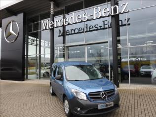 Mercedes-Benz Citan Citan 111 CDI L KOMBI Tourer