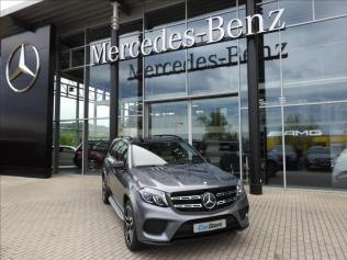 Mercedes-Benz GLS 350 d 4MATIC AMG Exclusive