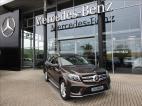 Mercedes-Benz GLS GLS 500 AMG *Plná výbava