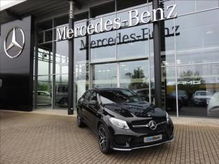 Mercedes-Benz GLE GLE 43 4MATIC kupé