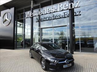 Mercedes-Benz A 180 d Advantage *Style