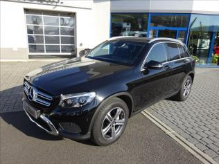 Mercedes-Benz GLC GLC 250 d 4MATIC