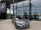 Mercedes-Benz GLA GLA 220 d *Panorama