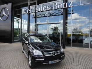 Mercedes-Benz GL GL 450 CDI 4MATIC