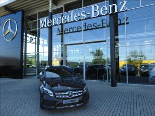 Mercedes-Benz GLA GLA 220 4MATIC AMG*Premium