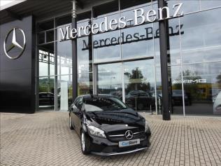 Mercedes-Benz A 180 AUTOMAT