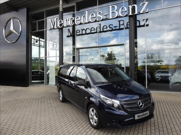 Mercedes-Benz VITO 119 CDI L TOURER SELECT