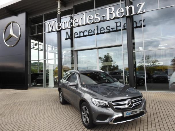 Mercedes-Benz GLC 250 d 4MATIC AMG*Exclusive
