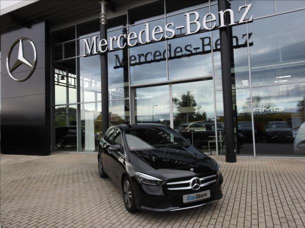 Mercedes-Benz B 200 Progressive