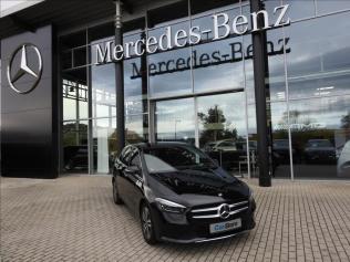 Mercedes-Benz Třídy B B 200 Progressive