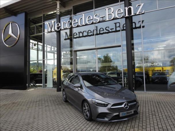 Mercedes-Benz B 200 d AMG