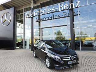 Mercedes-Benz B 180 d *Style *Exclusive