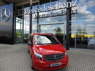 Mercedes-Benz Vito VITO 119 CDI L Tourer Select