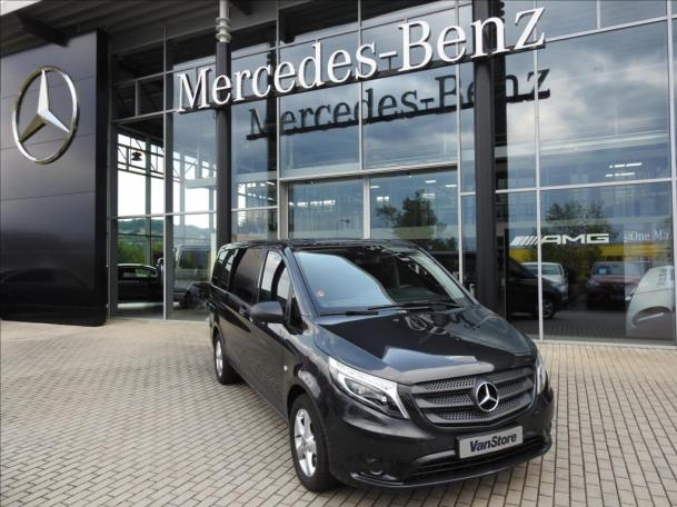 Mercedes-Benz VITO 119 CDI L Tour.Select 4x4