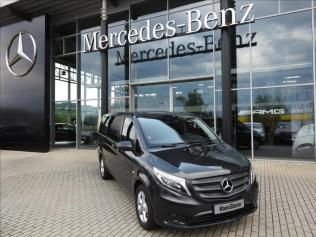Mercedes-Benz Vito VITO 119 CDI L Tour.Select 4x4