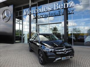 Mercedes-Benz GLE GLE 450 4MATIC