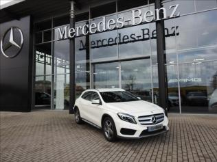 Mercedes-Benz GLA GLA 200 d 4MATIC AMG