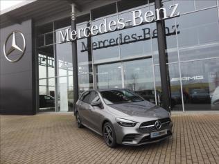 Mercedes-Benz Třídy B B 250 e AMG