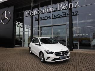 Mercedes-Benz Třídy B B 180 Automat