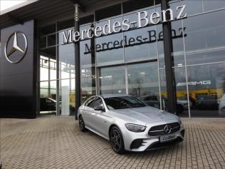 Mercedes-Benz Třídy E E 300 de 4M AMG