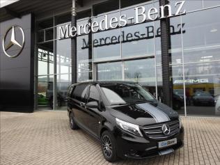 Mercedes-Benz Vito VITO TOURER 124 CDI 4M