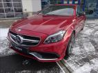 Mercedes-Benz CLS CLS 63 AMG 4MATIC S