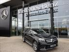 Mercedes-Benz GLS GLS 350 d 4M AMG ISP CZ