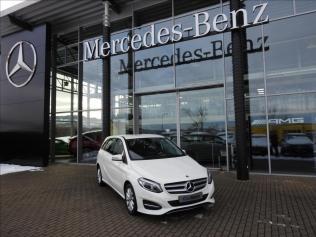 Mercedes-Benz Třídy B B 180 d *Style *Exclusive