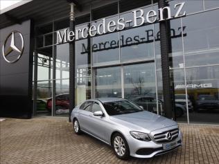 Mercedes-Benz Třídy E E 220 d AVANTGARDE