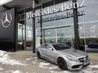 Mercedes-Benz CLS CLS 63 AMG 4MATIC kupé