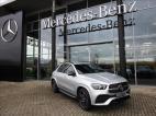 Mercedes-Benz GLE GLE 400 d 4MATIC AMG