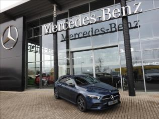 Mercedes-Benz Třídy A A 250 e HYBRID