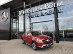 Mercedes-Benz GLE GLE 350 d 4MATIC kupé