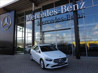 Mercedes-Benz Třídy B . B 200 d Progressive