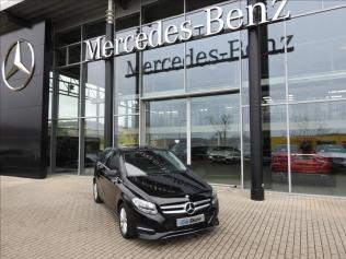 Mercedes-Benz Třídy B B 180 D