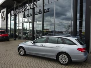 Mercedes-Benz C 220 BlueTEC T